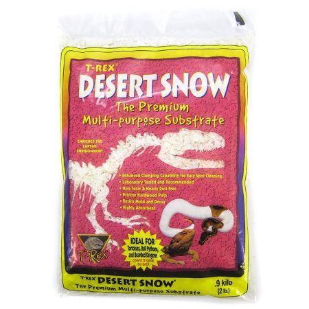 T-Rex T-Rex Desert Snow Multi-Purpose Substrate