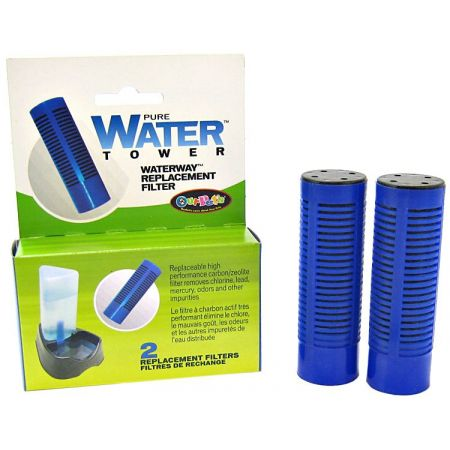 OurPets Our Pet's Water Tower Filters