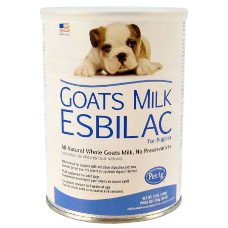 Pet Ag PetAg Goats Milk Esbilac Powder for Puppies