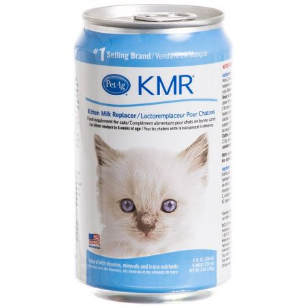 Pet Ag PetAg KMR Liquid Kitten Milk Replacer