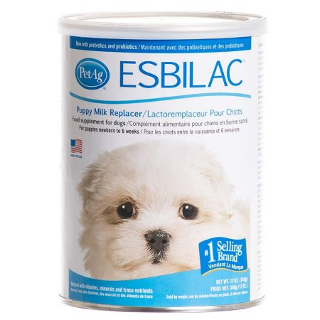 Pet Ag PetAg Esbilac Powder Milk Replacer