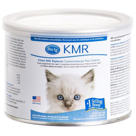 Pet Ag PetAg KMR Powder Kitten Milk Replacer