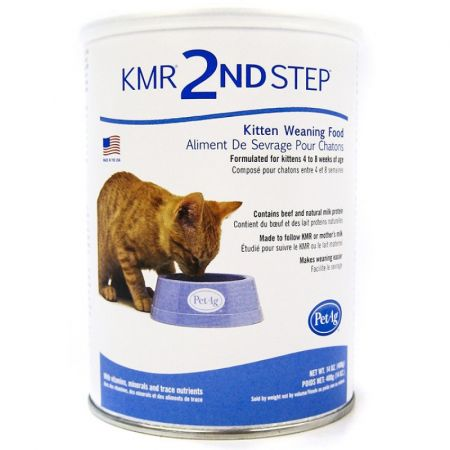 Pet Ag PetAg KMR 2nd Step Weaning Formula for Kittens