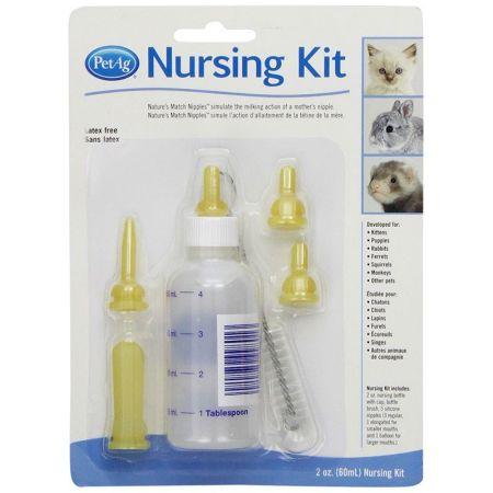 PetAg Kitten Nursing Kit
