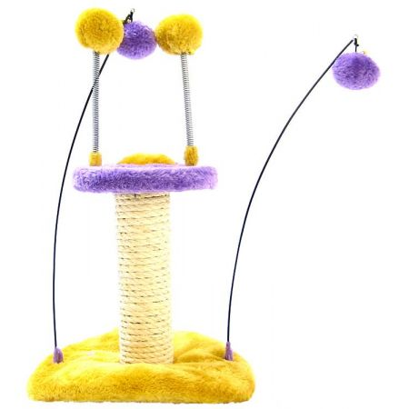 Pet Pals Pet Pals Cat Toy with Post