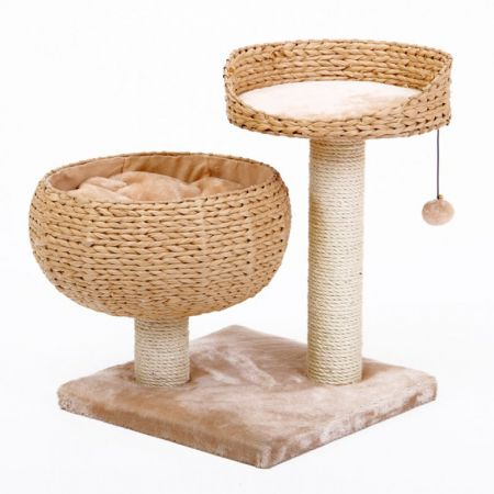Pet Pals Recycled Paper Cat Resting Pads