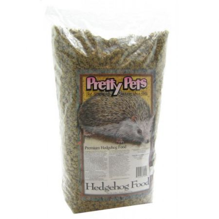 Pretty Pets Pretty Pets Hedgehog Food