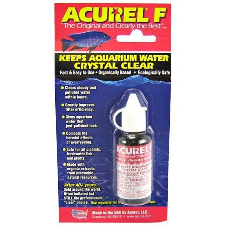 Acurel Acurel F Aquarium Clarifier