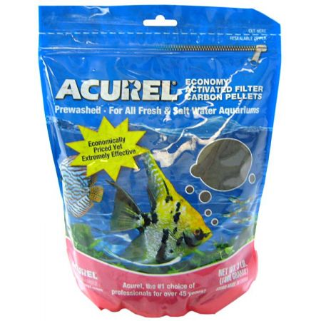 Acurel Economy Activated Filter Carbon Pellets alternate view 2