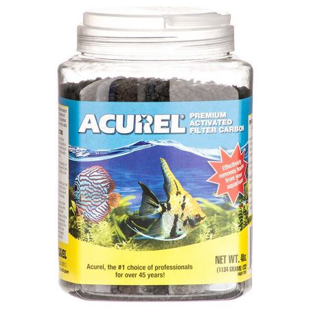 Acurel Acurel Premium Activated Filter Carbon