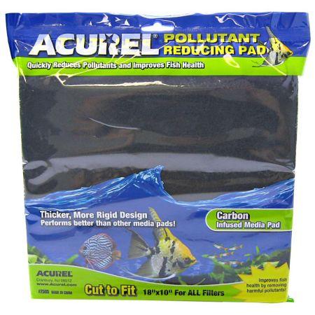 Acurel Acurel Pollutant Reducing Pad - Carbon Infused