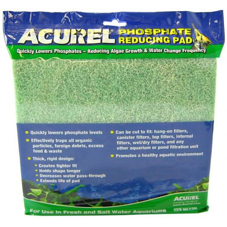 Acurel Acurel Phosphate Reducing Pad