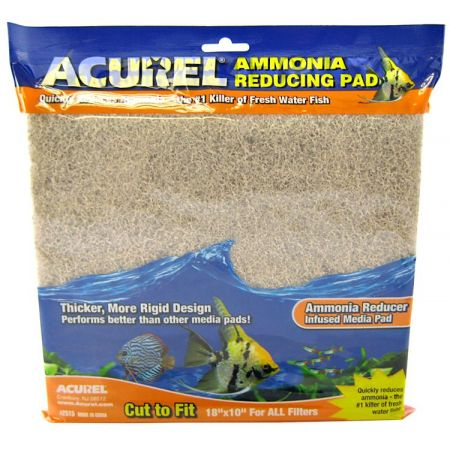 Acurel Acurel Ammonia Reducing Pad