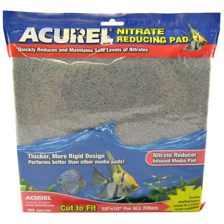 Acurel Nitrate Reducing Pad