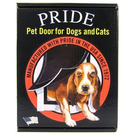 Pride Pet Doors Pride Pet Doors Deluxe Pet Door