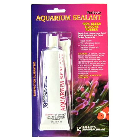 Marineland Silicone Aquarium Sealant alternate view 2