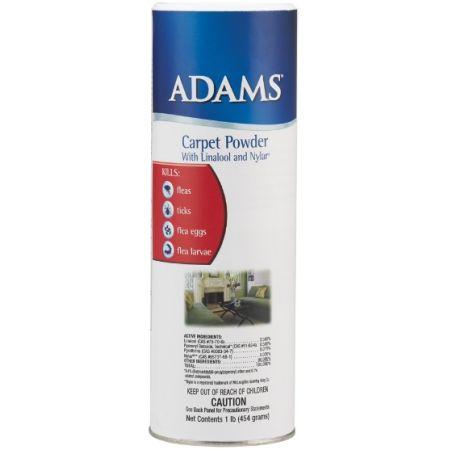 Flea & Tick Carpet Powders