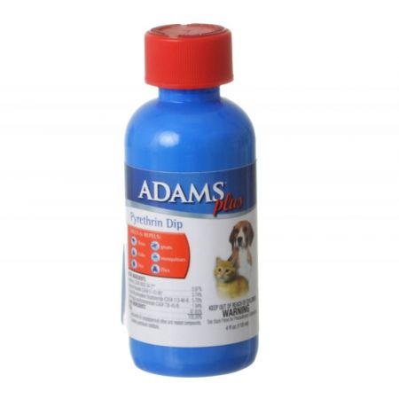 Adams Adams Plus Pyrthrin Dip