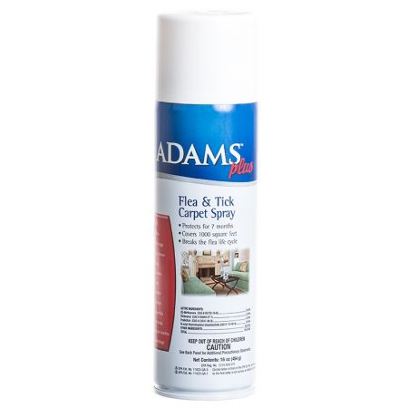 Adams Adams Plus Inverted Carpet Spray