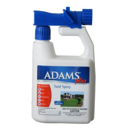 Adams Plus Yard Spray alternate view 1