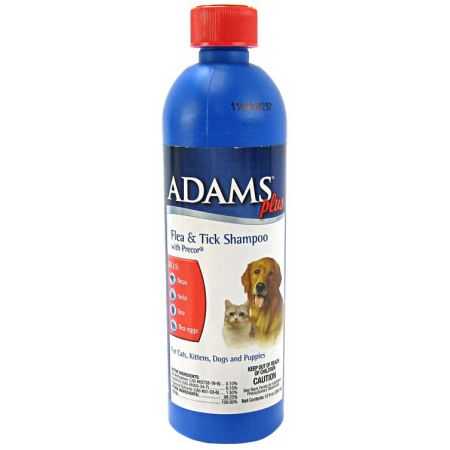 Adams Adams Plus Flea & Tick Shampoo