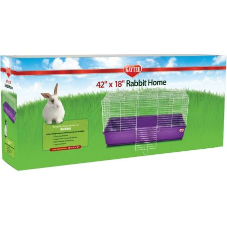 Super Pet Super Pet Rabbit Home