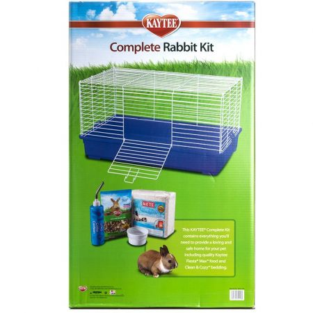 Kaytee Kaytee Complete Rabbit Kit