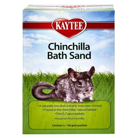 Kaytee Kaytee Chinchilla Bath Sand