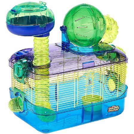 Kaytee Kaytee CritterTrail Run-About Habitat