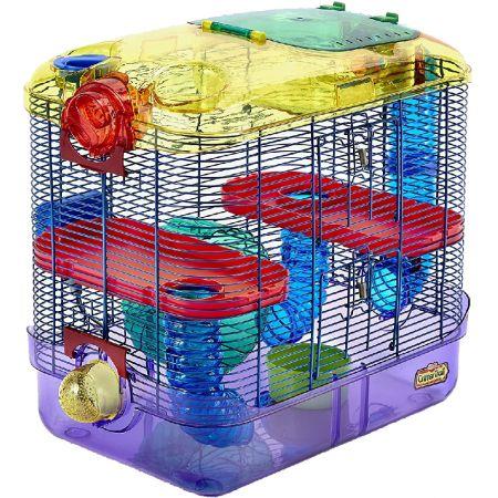 Kaytee Critter Trail 2 Level Habitat