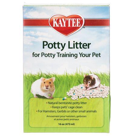Kaytee Kaytee Critter Trail Potty Litter