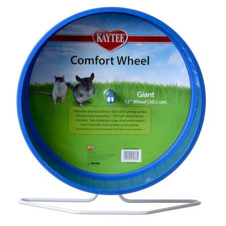 Kaytee Comfort Wheel alternate view 3