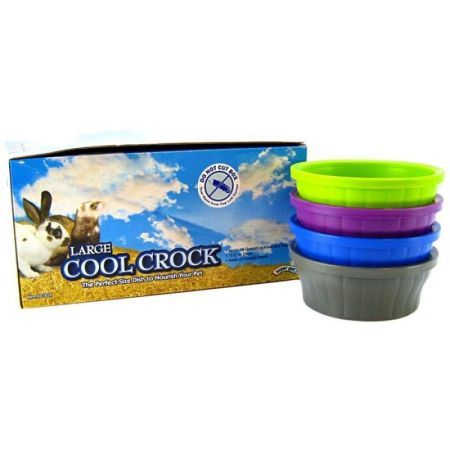 Kaytee Cool Crock Small Animal Bowls alternate view 3