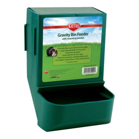 Super Pet Super Pet Gravity Bin Feeder