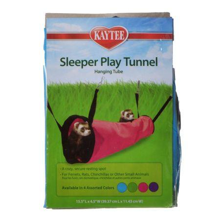Super Pet Super Pet Simple Sleeper Play Tunnel
