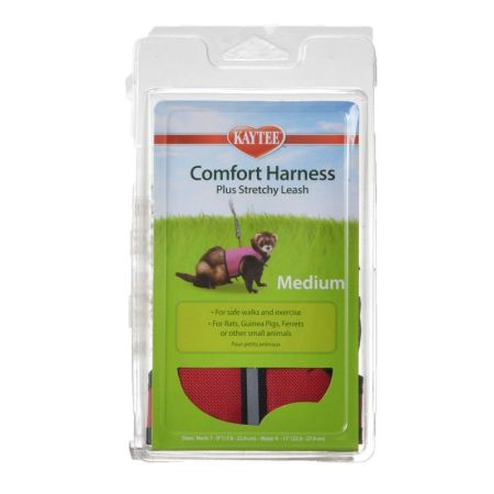Kaytee Comfort Harness with Safety Leash alternate view 2