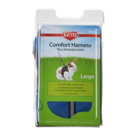 Kaytee Comfort Harness with Safety Leash alternate view 3