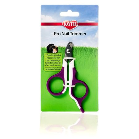 Kaytee Kaytee Pro Nail Trimmer - Small Animal