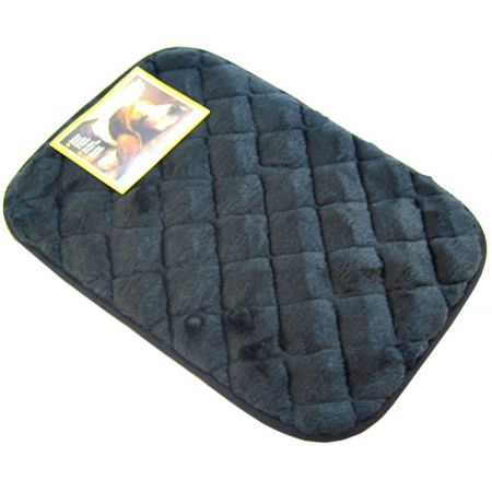 Precision Pet SnooZZy Sleeper - Black
