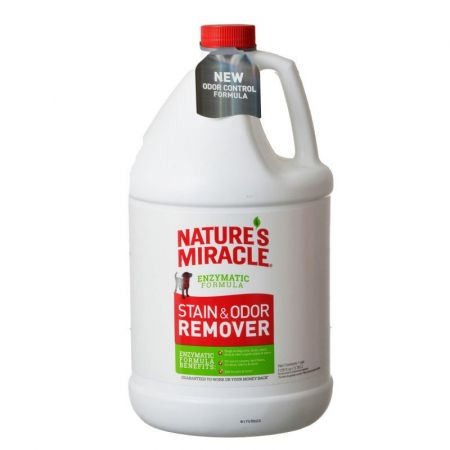 Natures Miracle Nature's Miracle Stain & Odor Remover