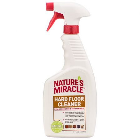 Natures Miracle Nature's Miracle Dual Action Hardwood Floor Cleaner