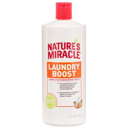 Natures Miracle Nature's Miracle Laundry Boost