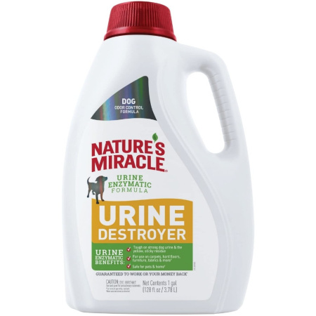 Natures Miracle Nature's Miracle Urine Destroyer