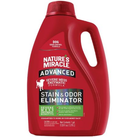 Natures Miracle Nature's Miracle Advanced Stain & Odor Remover