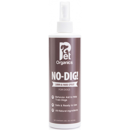 Pet Organics Pet Organics No-Dig Lawn & Yard Spray for Dogs