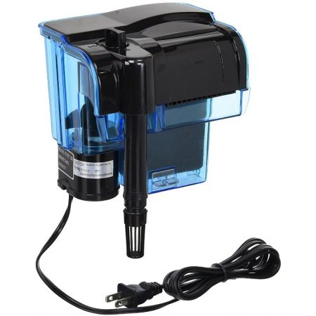 Cascade Cascade 100 Hang-on Power Aquarium Filter