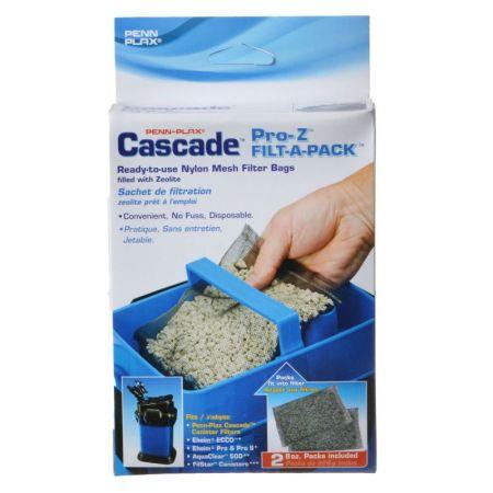 Cascade Cascade Canister Filter Pro-Z Filt-A-Pack