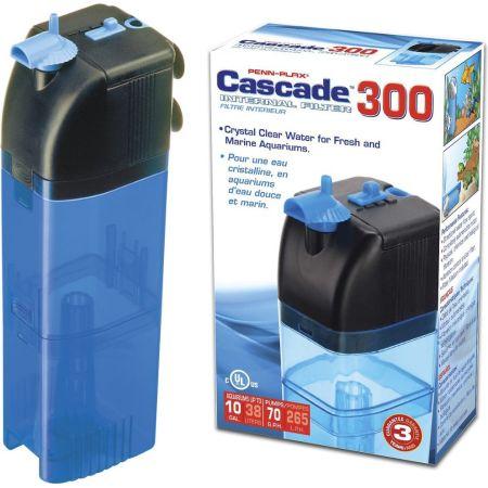 Cascade Internal Filter