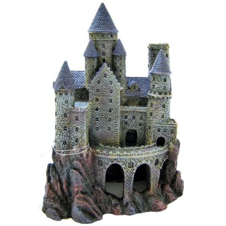 Penn Plax Magical Castle alternate view 3