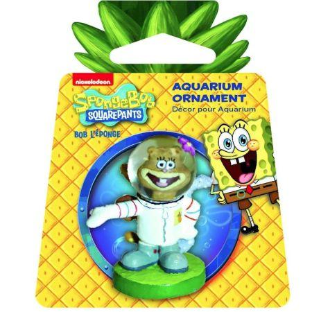SpongeBob Spongebob Sandy Aquarium Ornament